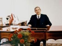 ORGANİZE SANAYİ BÖLGESİ - GSO'nun Kurucu Başkanı Sani Konukoğlu'nun 24. Ölüm Yıl Dönümü