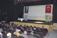 Gürün'de ORAN Bilgilendirme Toplantısı Yapıldı