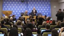 DIYALOG - Guterres'ten ABD'nin Suriye Planına İlişkin Açıklama