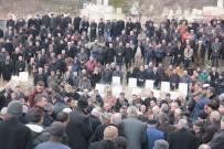 Hakkarili Çallı, Binlerce Kişinin Katılımıyla Toprağı Verildi