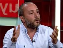 TELEVİZYON - Hayko Bağdat beyazgazete.com'u tehdit etti