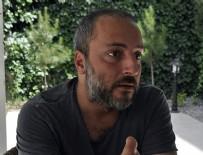 Hayko Bağdat: Canan kadar taş düşsün başınıza