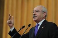 GENEL BAŞKAN - 'Herkes 'İyi Ki Varsın CHP' Demeli'