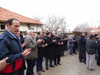 UMRE - Hisarcık Belediye Başkanı Fatih Çalışkan Umre'ye Gitti