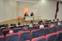 Hozat'ta 'Vatandaşla Buluşma' Toplantısı