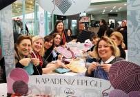 EDİRNE - İhtiyaç Sahibi Çocukları Isıtan Proje 19 Ocak'ta Kayseri'de Olacak