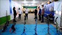 İlk Kez Yarıştıkları Şampiyonada Türkiye Birincisi Oldular