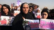 MUSUL - Irak'ta Kayıp 62 Peşmerge'nin Akıbeti Bilinmiyor