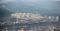 TOPLU KONUT - İskenderun'da TOKİ Konutları Açık Satışa Sunuldu