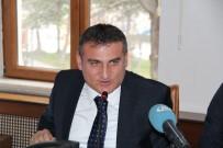 SANAYI VE TICARET ODASı - İŞKUR Bilgi İşlem Daire Başkanı Fahrettin Kaya Açıklaması