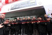 Isparta'da 6 Katlı Otopark Açıldı