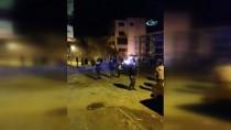 CENİN - İsrail Askerleri, Batı Şeria'da 6 Filistinliyi Yaraladı