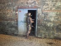 NARKOTIK - İstanbul'da Narkotik Operasyonu