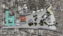 KALDIRIMLAR - İstanbul'un Tarihi Meydanları Yeniden Düzenleniyor