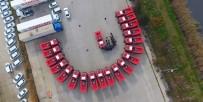 ORMAN VE SU İŞLERİ BAKANI - İzmir'de Orman Yangınlarıyla Mücadele Filosu Daha Da Güçlendi