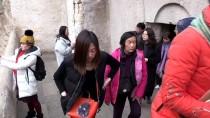 KAPADOKYA - 'Japon Turist Sayısı Bu Yıl İki Katına Çıkacak'