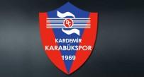 KARDEMIR KARABÜKSPOR - Karabükspor Transfere Doymuyor