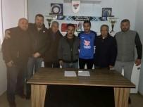 NAZİLLİ BELEDİYESPOR - Karacabey Birlikspor'a Tecrübeli Forvet