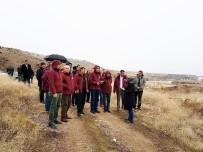 EROZYONLA MÜCADELE - Karacabey, İşletme Ve Orman Depolarını İnceledi