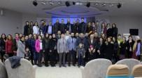 ERCIYES ÜNIVERSITESI - Kardelen Koleji'nde Hizmet İçi Eğitim Semineri Düzenlendi