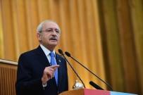 GENEL BAŞKAN - Kılıçdaroğlu Açıklaması 'Biz Rusya'yı Da Amerika'yı Da Uyarmak Zorundayız'