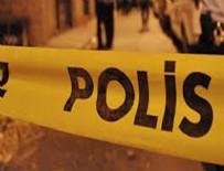 Kırıkkale'de silahlı saldırı: 2 ölü