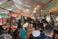 Kızıltepe'de 'Gıda Ve Yöresel Ürünler Fuarı'