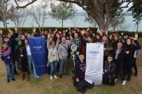 ÇUKUROVA ÜNIVERSITESI - Kolej Öğrencileri Uzay Ve Astronomi Konularını Mercek Altına Aldı