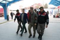 CUMHURIYET - Konya'da FETÖ Operasyonu Açıklaması 5 Askere Gözaltı