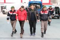 CUMHURIYET - Konya'da FETÖ/PDY Operasyonu, 5 Askere Gözaltı