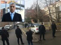 MECLIS BAŞKANı - Kosovalı Liderler İvanoviç'in Öldürülmesini Kınadı