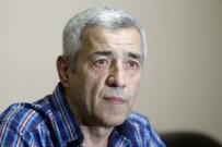 ARNAVUT - Kosovalı Sırp Siyasetçi Öldürüldü