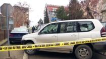 MILLI GÜVENLIK KONSEYI - Kosovalı Sırp Siyasetçinin Öldürülmesi