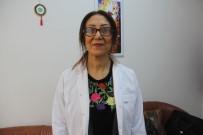 ENERJİ BAKANLIĞI - 'Kuraklığın Sebebi Sera Gazı'