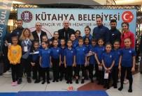 YÜZME - Kütahya Belediyesi'nden Jimnastik Etkinliği