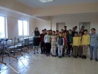 AHMET KESKIN - Madran Dağı'nın Çocukları Atsporu Okçuluğa Merak Sardı