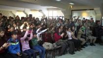 JANDARMA - Mardin'de Askere Moral Konseri