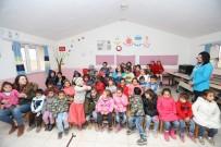 SOSYAL PROJE - Mardinli Çocukların Tiyatro Sevinci