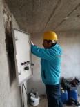 CENGIZ ERGÜN - MASKİ, Selendi'nin 5 Mahallesindeki Elektrik Panolarını Yeniledi