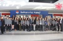 ANADOLU LİSESİ - Matematik Bilginlerinin Çalışmaları İngiltere'de Türk Öğrenciler Tarafından Tanıtılacak