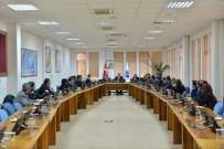 İNOVASYON - Milli Otomobil İçin Altyapı Sakarya Üniversitesi'nde Kuruluyor