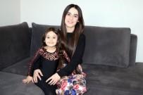 Minik Kız, Cumhurbaşkanını Göremeyince Gözyaşına Boğuldu