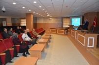 BİLİM SANAYİ VE TEKNOLOJİ BAKANLIĞI - Muş'ta 'Tekno Yatırım Destek Programı' Toplantısı