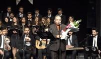 ATATÜRK KÜLTÜR MERKEZI - Mustafa Yalçın'dan Konser Ve Konferans Salonu Müjdesi