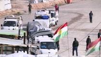 IRAK - Musullu İç Göçmenler Evlerine Dönemiyor