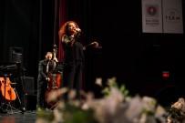 DERYA ALABORA - Nazım Hikmet 116'Ncı Doğum Gününde Maltepe'de Anıldı