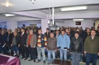 AVRO - Oto Tamircileri Odası Genel Kurulu Yapıldı