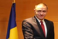SAVUNMA BAKANI - Romanya'nın Yeni Başbakanı Belli Oldu