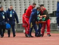 İSTANBULSPOR - Fenerbahçe'de sakatlık şoku!.