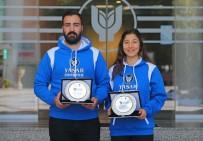 UÇURTMA SÖRFÜ - Rüzgar Gençlere Bir Ödül Daha